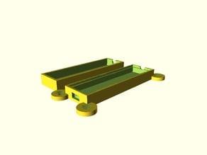 Arduino Nano V3 cc1101 case another