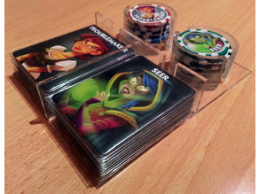 One Night Ultimate Werewolf - Box Insert