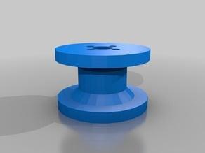 Spool for FTC Textrix axle