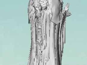 Guanyin god a chinese famous god