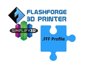 Things - FlashForge Finder Add-Ons - Groups - Thingiverse