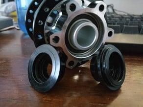 Origin8 MT-3100 100 mm Endcaps