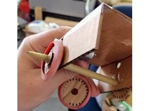 Cardboard Bot