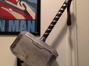 Mjolnir: Hammer of Thor