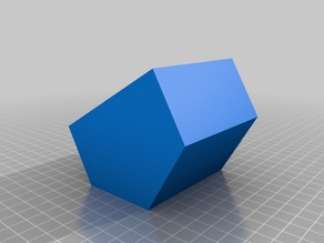 Catan - 19 tiles (WIP)