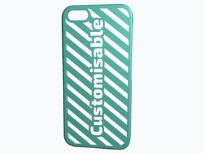 iPhone 5 Case - Customizable