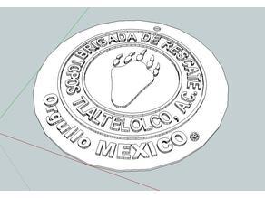 TOPOS Orgullo MEXICO