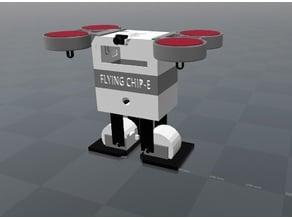 Flying Chip-E