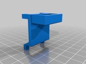Basic Pegboard Tool Mounts