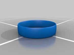 Overwatch  Ashe bracelet