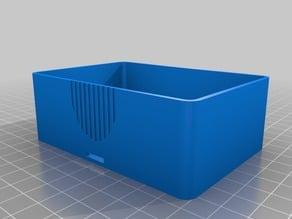 DOS Card Box Deck Holder