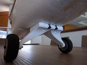 Skywalker Plane Landing Gear
