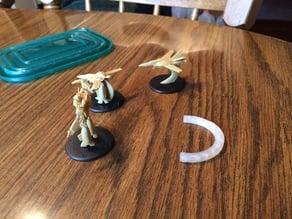 Robotech RPG Tactics base marker