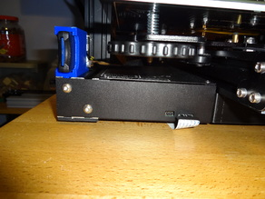 Ender 3 - Micro SD to SD Card Holder