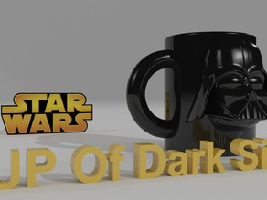 STAR WARS Darth Vader Glasses