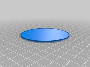 3X3 Base for 28mm