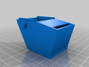 Monoprice Mini 3D printer compact dual fan
