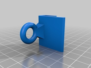 Filament Guide (for Prusa i3 Mk2)