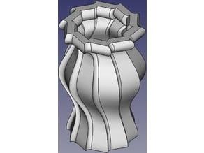 Vase SAG
