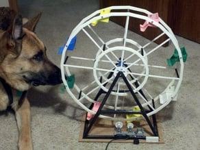 50cm tall Ferrris Wheel