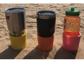 Beach Drink Holder