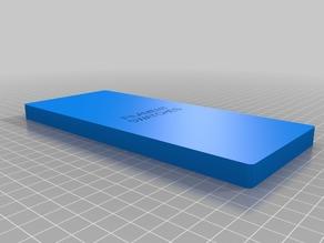 50 Swatch Slidebox (+Customizer)