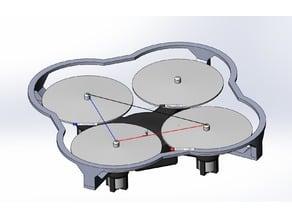 Micro Drone Rotor Guard (44mm)