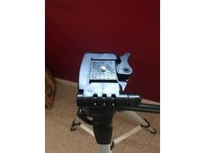 Tripod Mount for SLIGOR T170/VIVITAR VPT-20 Camera Tripod