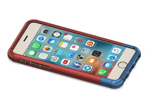 Iphone 6/6S Case - Dovetail - PLA or PETG