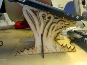 Kraken Laptop Stand