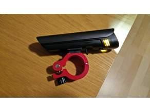Degbit Bike light holder
