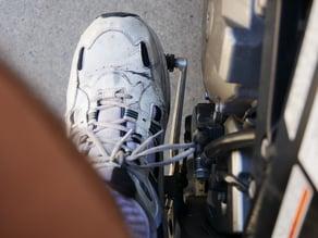 Suzuki DL1000 Shoe Lace Guard