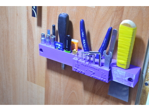 Organizer tools