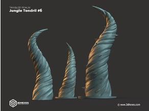 Jungle Tendril #6