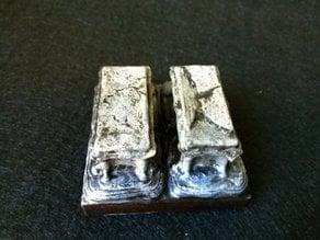 Broken Crypt Tile