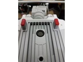 Fimi X8 bottom plugs