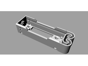 battery holder 18650 Lithium-Ion