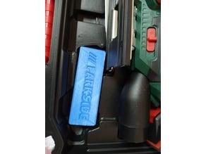 Parkside jigsaw (PSTDA 20-LI A2) blades holder