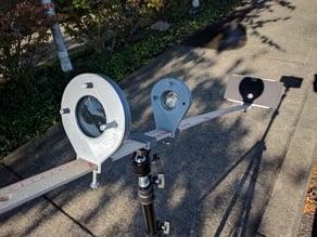 Safe Solar Viewer