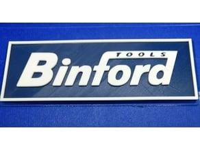 Binford Logo