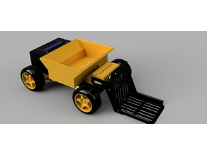 Robot limpia playa TECH4NATURE