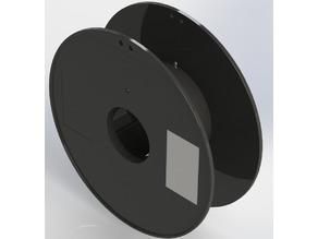 Inland 1kg Filament Spool