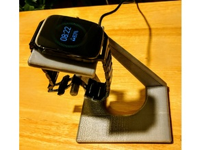 ZenWatch2 Charging Stand