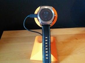 LG Watch Urbane / LG G Watch R Charging mount
