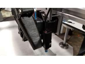 Nema 17 Probe holder 8mm Folgertech ft6