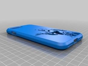 Boba Fett Case Iphone 7 plus