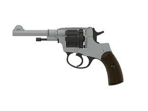 Replica Russian M1895 Revolver