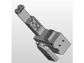 Geeetech A10 - Silenciador de Ventilador de Fuente
