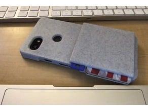 Zostay's Pixel 2 XL Case