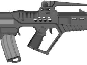 TAR Assault Rifle